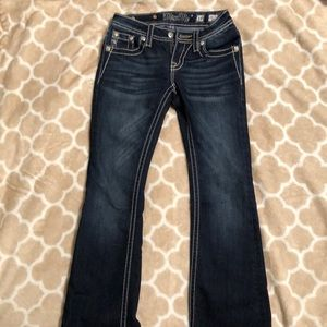 Miss me size 10(kids) jeans